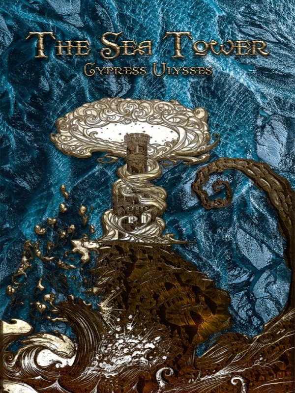 The Sea Tower Cover