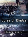 Curse of Blades (Blades #1) Cover