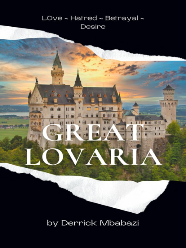 Great Lovaria Cover