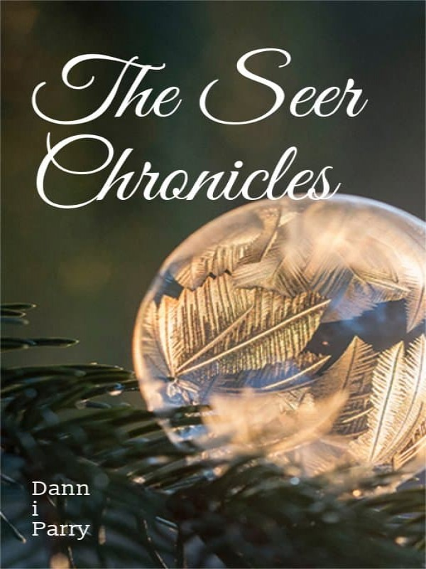 The Seer Chronicles Cover