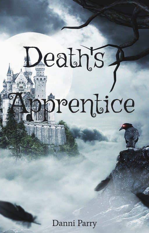 Death's Apprentice Cover