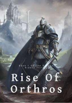 Rise Of Orthros Cover